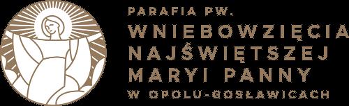 Parafia Wniebowzięcia NMP w Opolu - Gosławicach